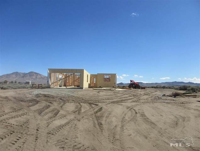 61 W Sierra View, Smith, NV 89430 (MLS #200004044) :: Ferrari-Lund Real Estate