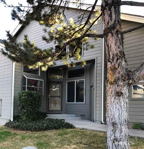 3298 Alum Creek, Reno, NV 89509 (MLS #200004046) :: Chase International Real Estate