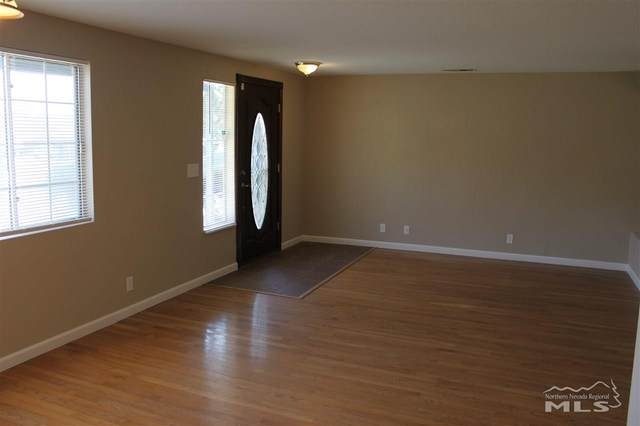 17085 Garnet, Reno, NV 89508 (MLS #200004051) :: Harcourts NV1