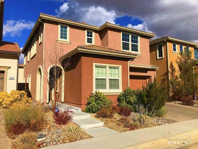 1955 Hope Valley Dr, Reno, NV 89521 (MLS #200004052) :: Vaulet Group Real Estate