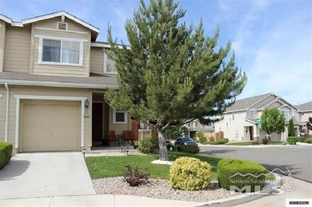 9662 Black Bear Drive, Reno, NV 89506 (MLS #200004061) :: Chase International Real Estate