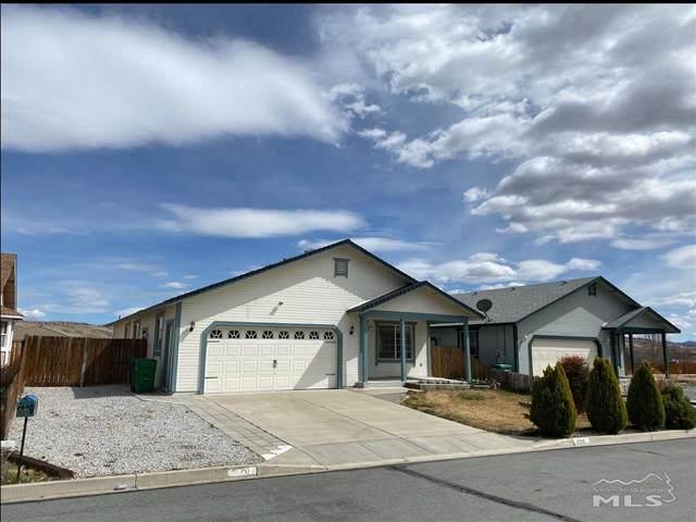 570 Blue Skies, Sparks, NV 89436 (MLS #200004067) :: Chase International Real Estate