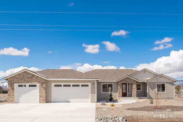 2780 Fuller Ave, Minden, NV 89423 (MLS #200004070) :: Chase International Real Estate