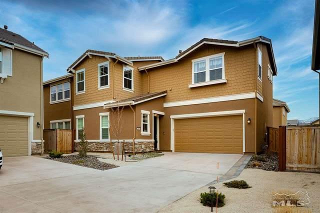 1860 Heavenly View Trail, Reno, NV 89521 (MLS #200004076) :: Chase International Real Estate