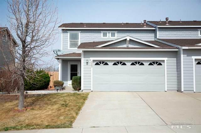 8863 Red Baron Blvd, Reno, NV 89506 (MLS #200004079) :: Harcourts NV1