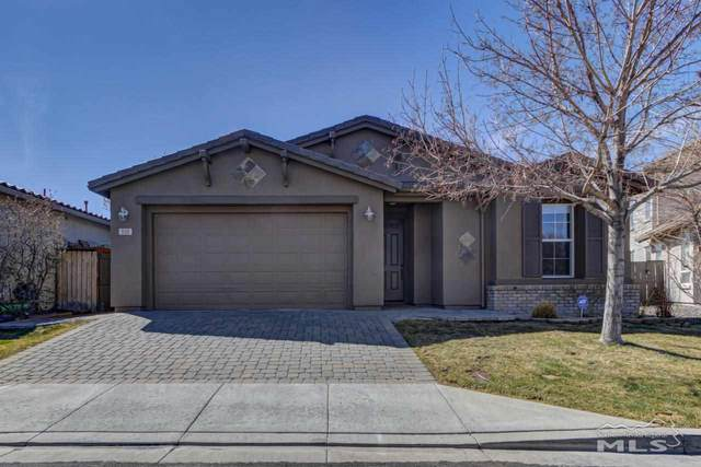 520 Martingale Ct., Reno, NV 89521 (MLS #200004080) :: Ferrari-Lund Real Estate