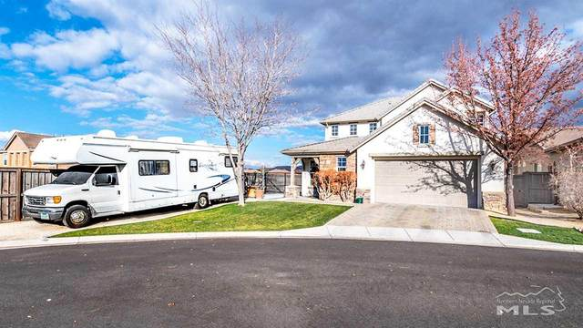 425 Dartmoor, Reno, NV 89521 (MLS #200004088) :: The Craig Team