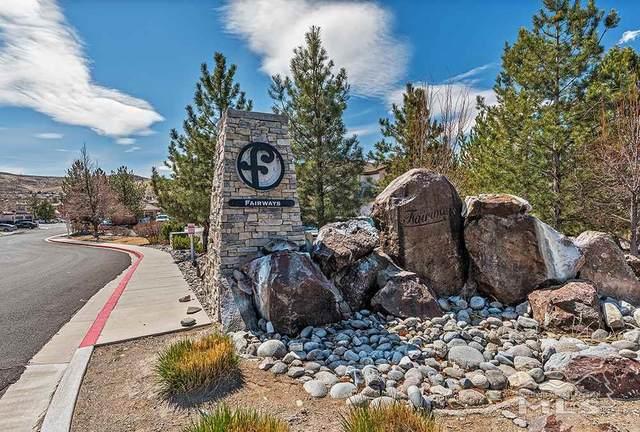 6281 Ingleston #413, Sparks, NV 89436 (MLS #200004098) :: Chase International Real Estate