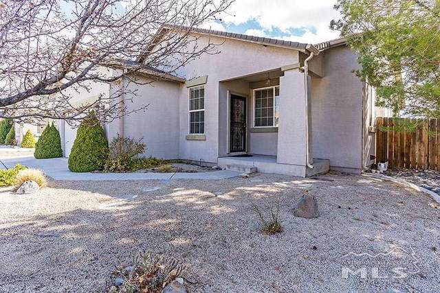 5720 Sonora Pass Dr, Sparks, NV 89436 (MLS #200004103) :: Chase International Real Estate