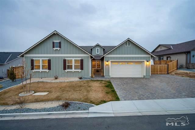 351 Desert Chukar Dr., Sparks, NV 89441 (MLS #200004118) :: Chase International Real Estate