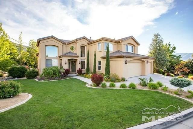 3381 Cheechako, Reno, NV 89519 (MLS #200004146) :: Ferrari-Lund Real Estate