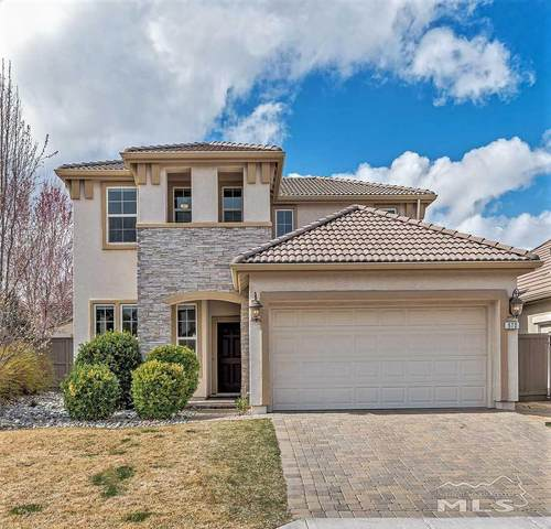 570 Little Sorrel Court, Reno, NV 89521 (MLS #200004147) :: The Craig Team