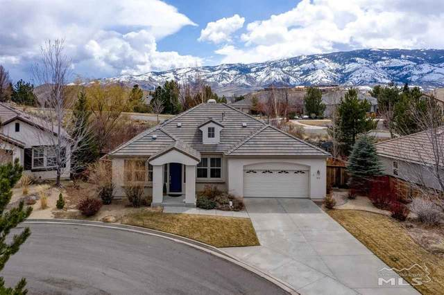 8120 Silver Strike Ct, Reno, NV 89523 (MLS #200004149) :: Ferrari-Lund Real Estate