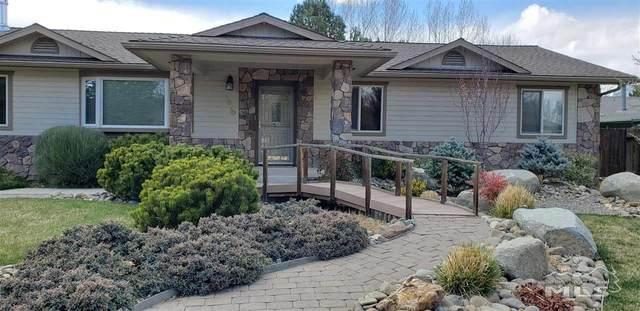 1610 Burrukia St, Minden, NV 89423 (MLS #200004153) :: Vaulet Group Real Estate