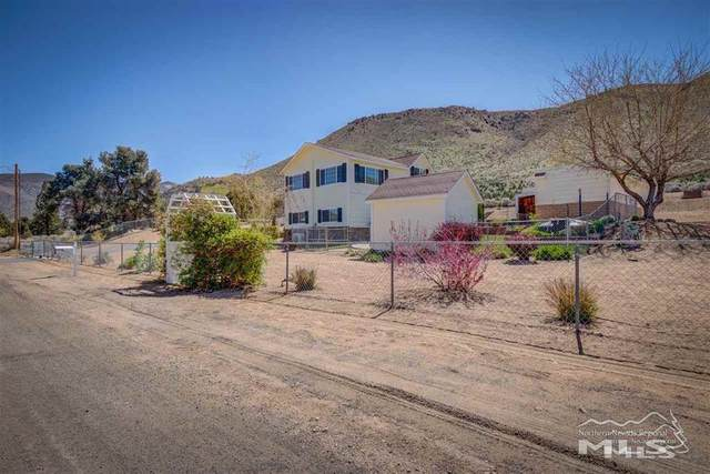333 Pinenut Road, Coleville, Ca, CA 96107 (MLS #200004155) :: Chase International Real Estate