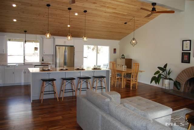 2365 Audubon Way, Reno, NV 89509 (MLS #200004158) :: Chase International Real Estate