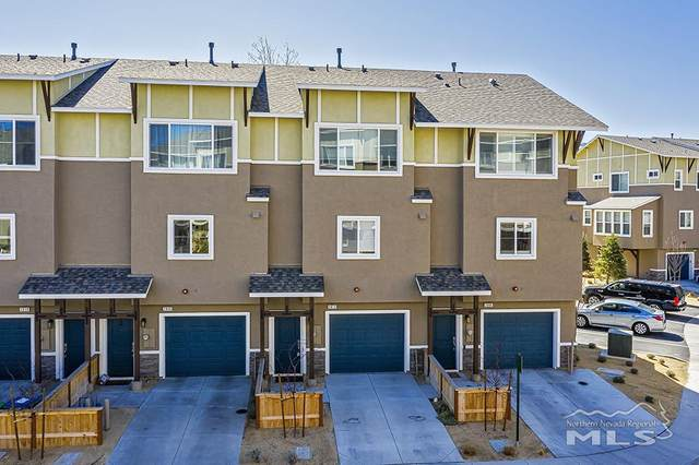 2870 Elise Irene Lane, Reno, NV 89503 (MLS #200004176) :: Vaulet Group Real Estate