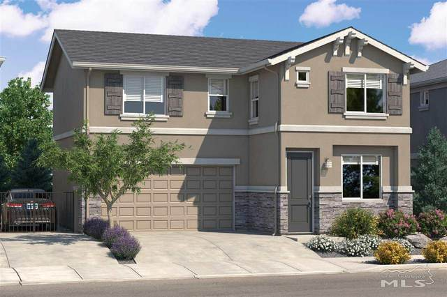 3779 Pimlico St., Reno, NV 89512 (MLS #200004178) :: Vaulet Group Real Estate