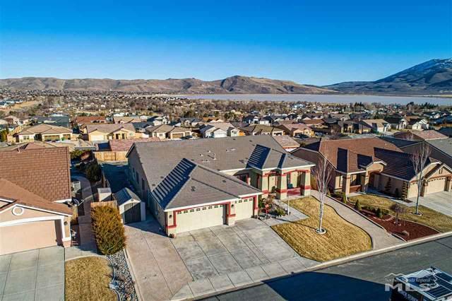 17940 Cedar Mountain Court, Reno, NV 89508 (MLS #200004179) :: Harcourts NV1