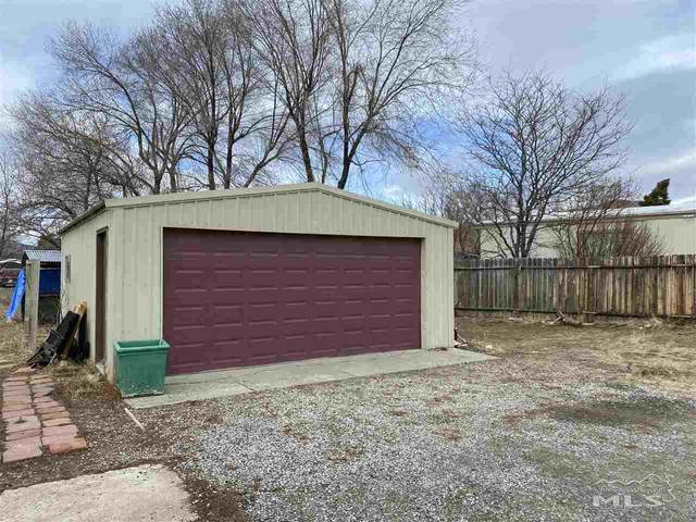 3640 Dove Circle, Reno, NV 89506 (MLS #200004182) :: Harcourts NV1