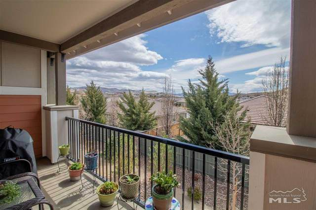 4789 Bougainvillea Cir. #703, Sparks, NV 89436 (MLS #200004186) :: The Mike Wood Team