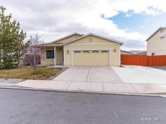 18222 Pin Oak Ct, Reno, NV 89508 (MLS #200004188) :: Harcourts NV1