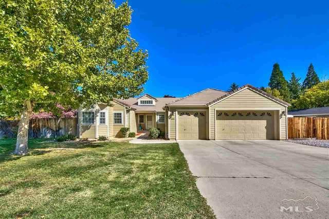 11055 Broken Hill Rd, Reno, NV 89511 (MLS #200004192) :: Ferrari-Lund Real Estate