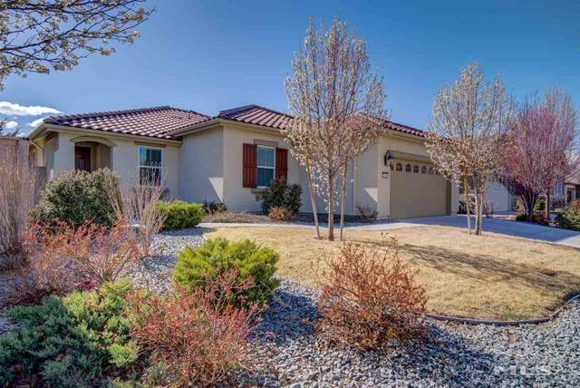 2064 Whitecliff Dr., Reno, NV 89521 (MLS #200004193) :: The Craig Team