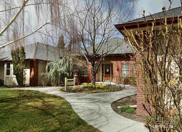 2805 N Mountain, Carson City, NV 89703 (MLS #200004194) :: Theresa Nelson Real Estate