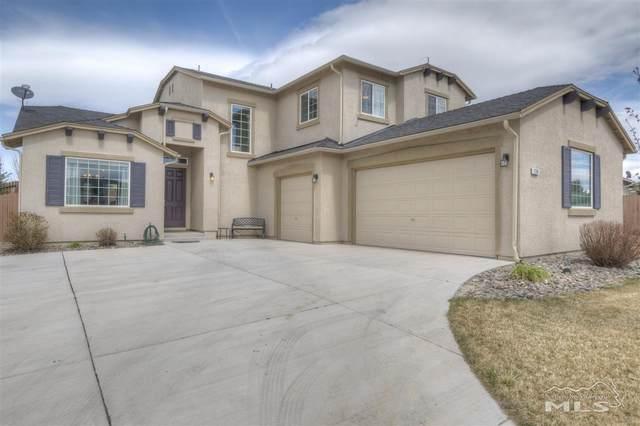1260 Heybourne, Gardnerville, NV 89410 (MLS #200004195) :: NVGemme Real Estate