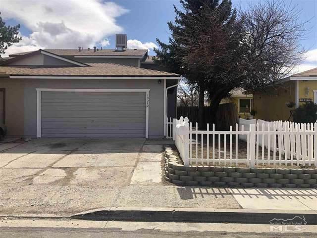 10020 Humite Ln, Reno, NV 89506 (MLS #200004196) :: Harcourts NV1