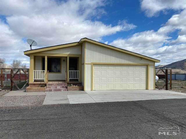 108952 Us Highway 395 #3, Coleville, Ca, CA 96107 (MLS #200004207) :: Vaulet Group Real Estate