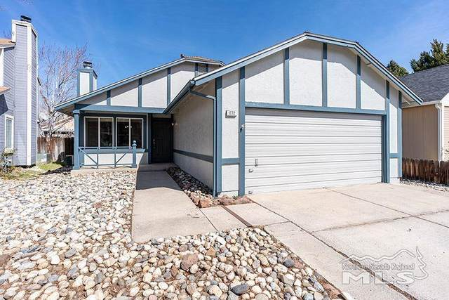 1772 Union Street, Sparks, NV 89434 (MLS #200004208) :: The Craig Team