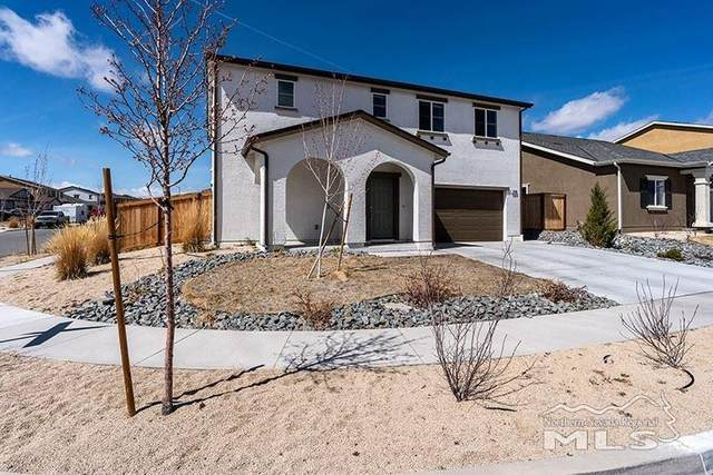 14309 Leiden, Reno, NV 89506 (MLS #200004209) :: Chase International Real Estate