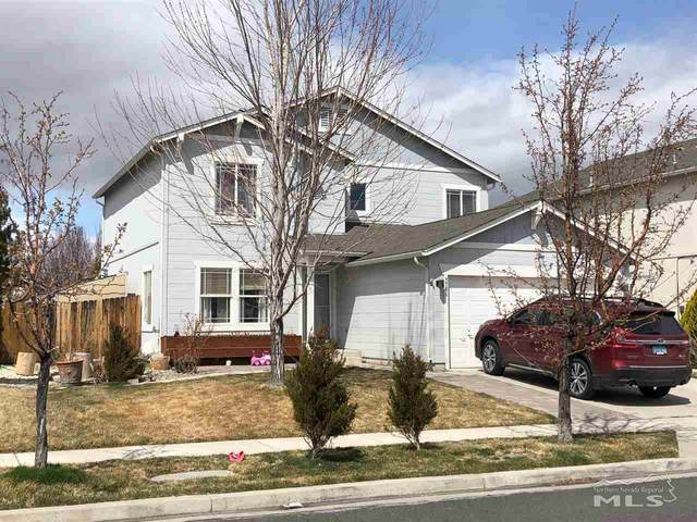 7761 Tulear Street, Reno, NV 89506 (MLS #200004211) :: The Craig Team