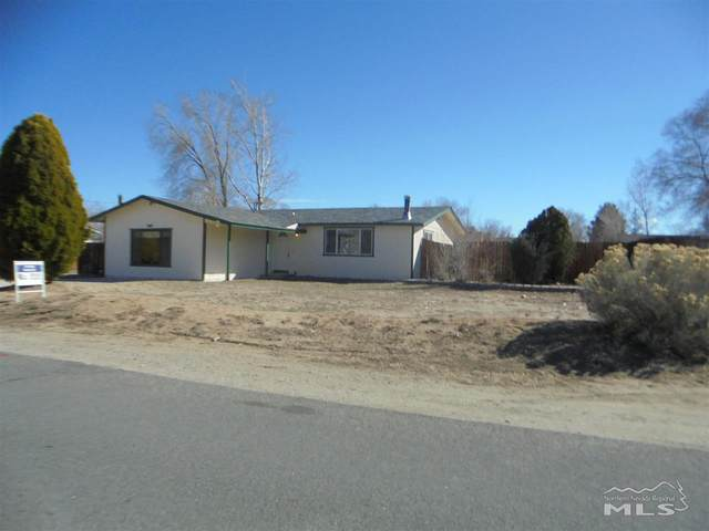 1417 Marlette Cir, Gardnerville, NV 89460 (MLS #200004217) :: Ferrari-Lund Real Estate