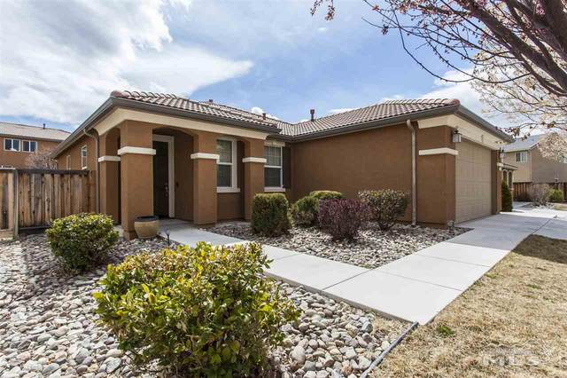 380 Terracina Way, Reno, NV 89521 (MLS #200004222) :: The Mike Wood Team