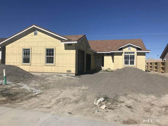 1920 Driver Court, Fernley, NV 89408 (MLS #200004224) :: Ferrari-Lund Real Estate