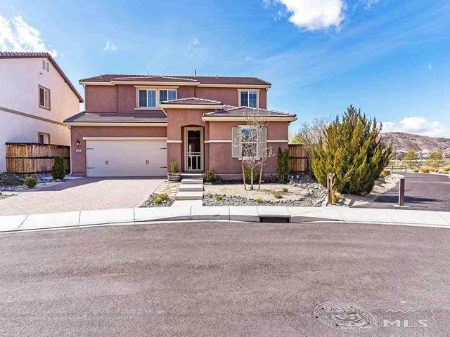 9335 Spotted Horse, Reno, NV 89521 (MLS #200004232) :: The Mike Wood Team