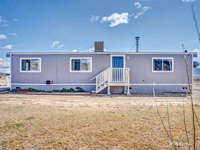 514 Sutro Springs, Dayton, NV 89403 (MLS #200004233) :: Ferrari-Lund Real Estate