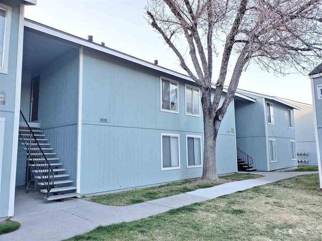 4602 Neil Road #73, Reno, NV 89502 (MLS #200004237) :: The Mike Wood Team
