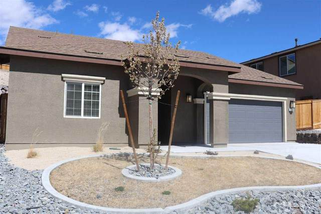 3109 Creekside, Sparks, NV 89431 (MLS #200004240) :: Harcourts NV1