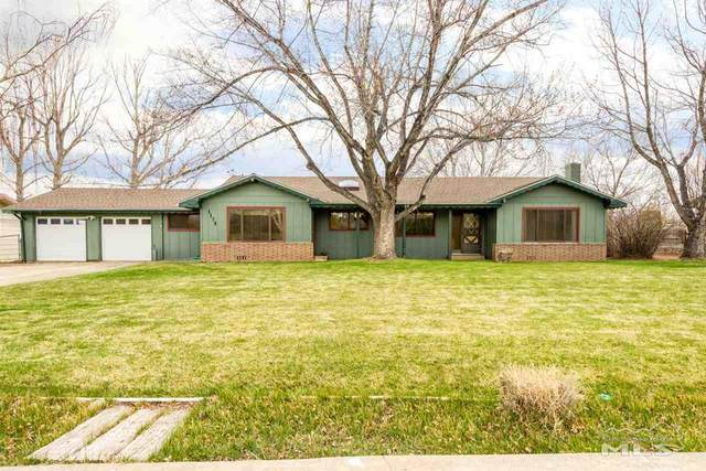 1175 Centerville, Gardnerville, NV 89460 (MLS #200004241) :: Ferrari-Lund Real Estate