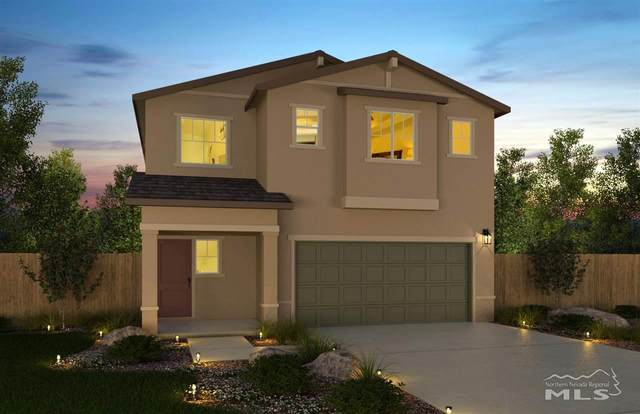 9723 Pelican Pointe Drive Lot 24, Reno, NV 89506 (MLS #200004242) :: Ferrari-Lund Real Estate