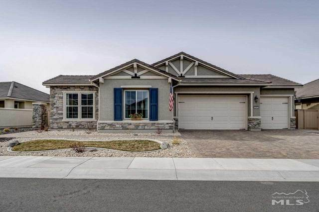 2092 Phaethon Lane, Reno, NV 89521 (MLS #200004245) :: The Mike Wood Team