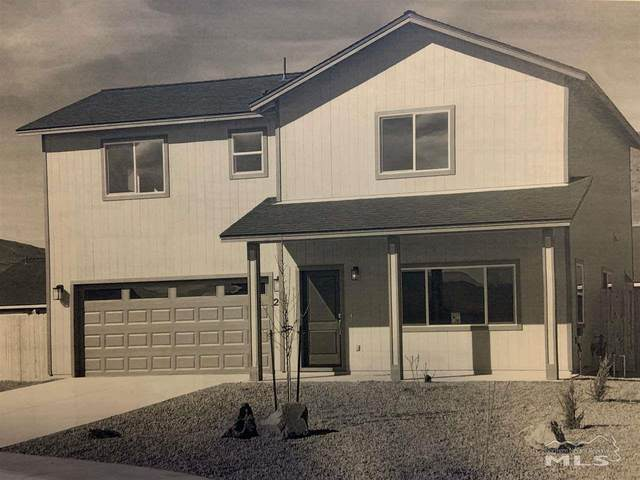 240 Goss Ln, Dayton, NV 89403 (MLS #200004249) :: Ferrari-Lund Real Estate
