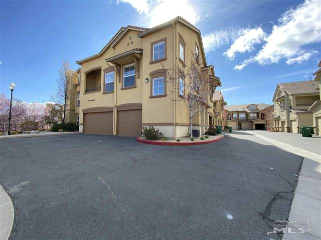 17000 Wedge Parkway #1123, Reno, NV 89511 (MLS #200004253) :: Harcourts NV1