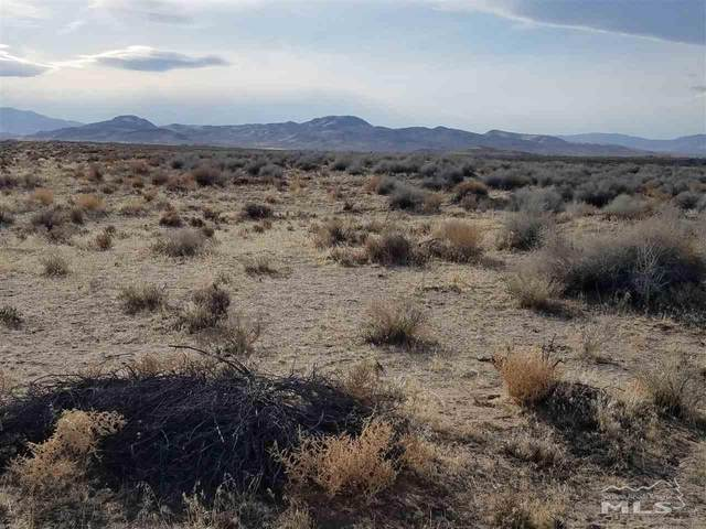 5155 First Street, Silver Springs, NV 89429 (MLS #200004256) :: Harcourts NV1