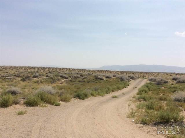 5035 First Street, Silver Springs, NV 89429 (MLS #200004257) :: Harcourts NV1