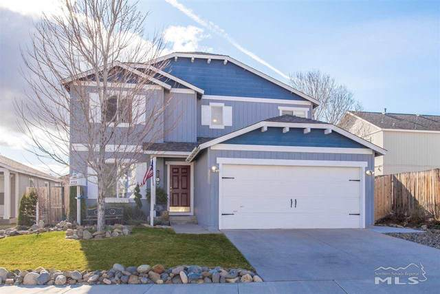 9564 Autumn Leaf, Reno, NV 89506 (MLS #200004258) :: Ferrari-Lund Real Estate